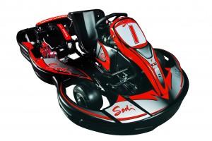 Karting 13cv 390cc