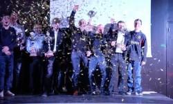 Le classement du Championnat Sologne Karting 2016 en ligne
