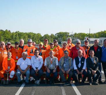 Sologne Karting et l'ASK Salbris, ensemble pour un Championnat d'Europe à succès