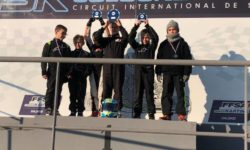 Résultats Endurance Relax Max 2018 en ligne