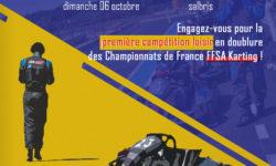 1er Trophée Loisir FFSA lors des Championnats de France